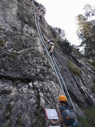 klettersteg