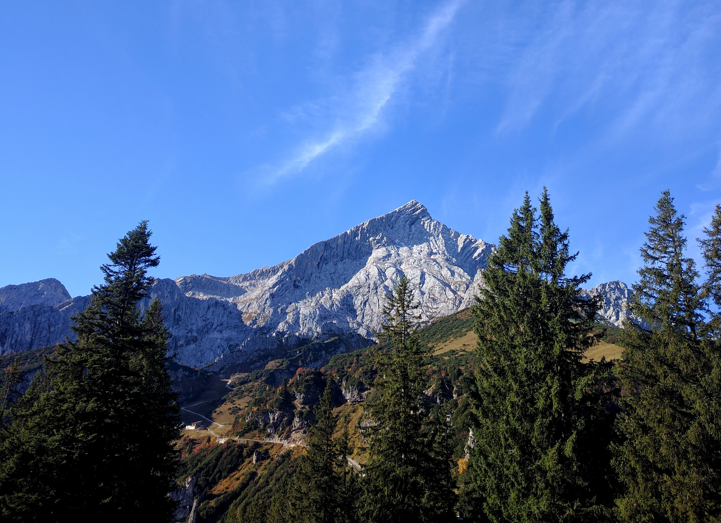 Klettersteig Near Munich : Munich u hiking wonders